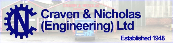 Craven & Nicholas (Engineering) Ltd